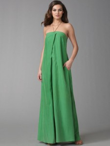 maxi dresses for short people  (1)