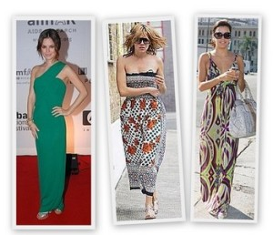 maxi dresses for short people  (11)