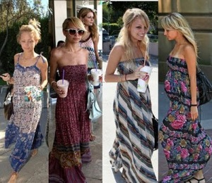 maxi dresses for short people  (23)