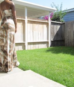 maxi dresses for short people  (3)