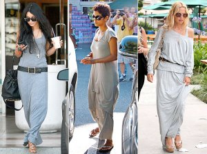 maxi dresses for short people  (5)