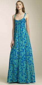 maxi dresses for short people  (6)
